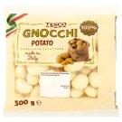 Tesco Potato Gnocchi 500g