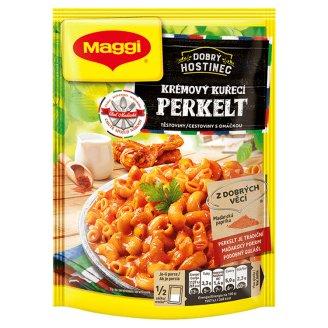 MAGGI Dobrý Hostinec Creamy Chicken Perkelt Bag 146g