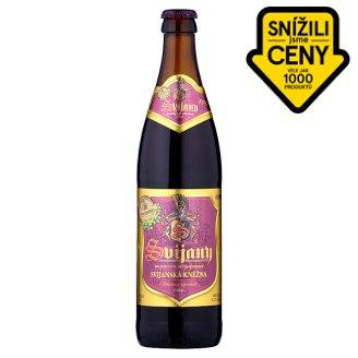 Svijany Svijanská Kněžna Dark Beer Special 0.5L
