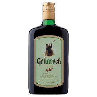 Grünrock bylinný likér 700ml