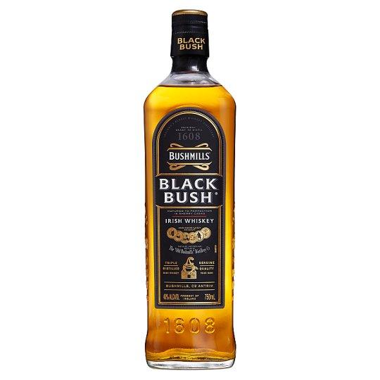 Bushmills Black Bush Whiskey 0.7L