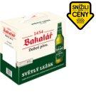 Bakalář Pale Lager Beer 8 x 0.5L