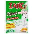 Zajíc Soya Drink Natural 400g