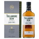 Tullamore Dew 14 YO Single Malt Irish Whiskey 0,7l