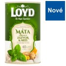 Loyd Mint with Ginger and Honey Flavoured Herbal Tea 40 x 1.7g