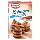 Dr. Oetker Chocolate Creamy Filling in Powder with Chocolate Pieces 80g
