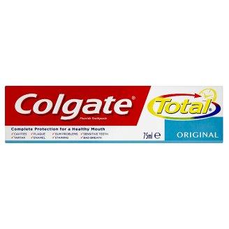 Colgate Total Original Zubní pasta 75ml