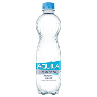 Aquila First Baby Still Water 0.5L