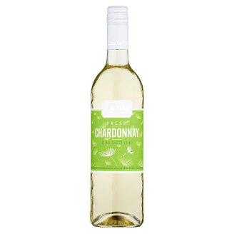Ludwig Fresh Line Chardonnay bílé víno 750ml