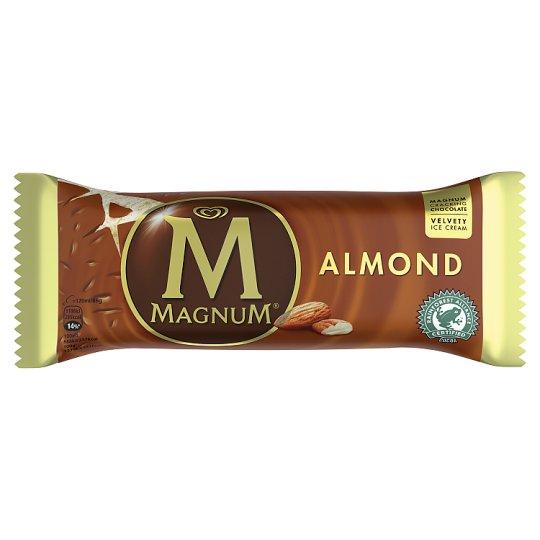 Magnum Almond Ice Cream 120ml