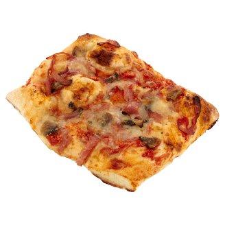 Pizza Snack Ham and Mushrooms