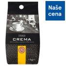 Tesco Crema pražená zrnková káva 100% Arabica 1kg