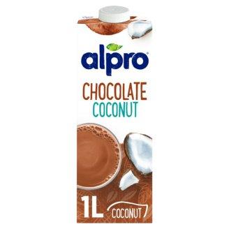 Alpro Kokosový nápoj s čokoládovou příchutí 1l