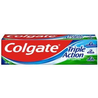 Colgate Triple Action Original Mint zubní pasta 100ml