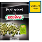 Kotányi Pepper Green Whole 12g
