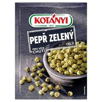 Kotányi Pepř zelený celý 12g