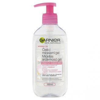 Garnier Skin Naturals Čisticí micelární gel 200ml