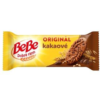 Opavia BeBe Dobré ráno kakaové cereální sušenky 50g