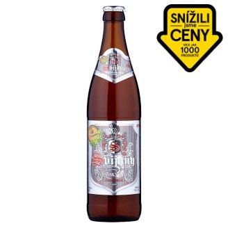 Svijany Svijanský Rytíř Beer Lager 0.5L
