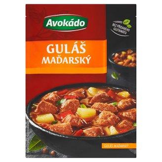 Avokádo Hungarian Goulash 25g