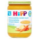 HiPP Organic Vegetable Soup with Turkey 190g