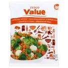 Tesco Value Mixed Vegetables Deep Frozen 450g