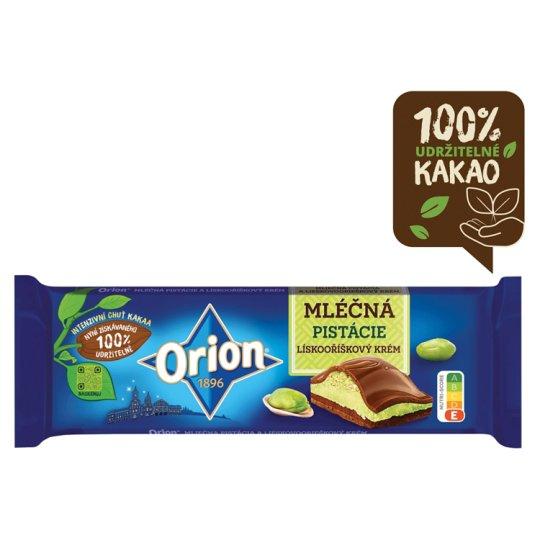 ORION Pistáciová 240g