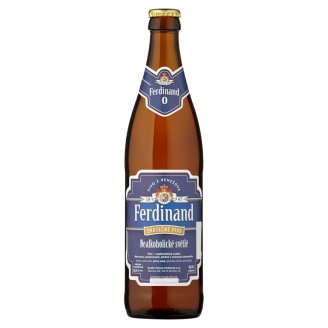 Ferdinand no Alcoholic Beer 0.5L