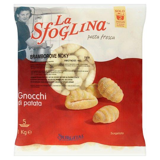 Surgital La Sfoglina Bramborové noky 1kg