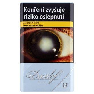 Davidoff Blue cigarety s filtrem 20 ks