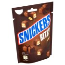 Snickers Bites 136g