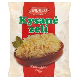 Andaco Premium Sauerkraut 1kg