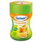 Sunárek Orange Drink from the End of the 8th Month 200g