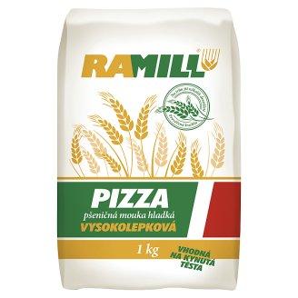 Ramill Pizza pšeničná mouka hladká vysokolepková 1kg