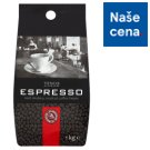 Tesco Espresso 100% Arabica, Roasted Coffee Beans 1kg