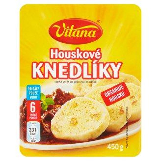 Vitana Houskové knedlíky 450g
