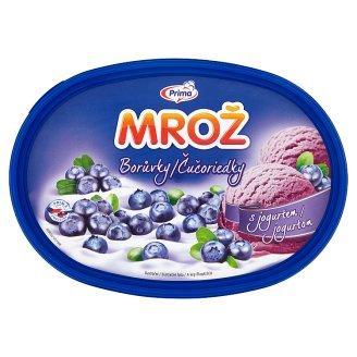 Prima Mrož Borůvky s jogurtem 850ml