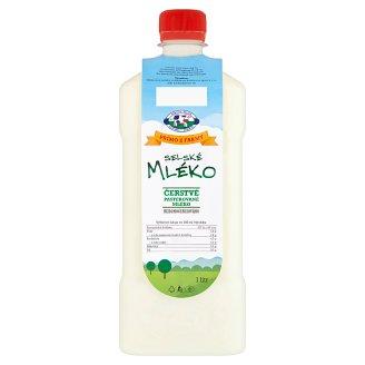 Mlékárna Radonice Selské mléko 1l