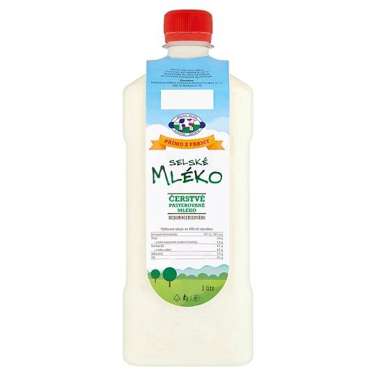Mlékárna Radonice Rural Milk 1L
