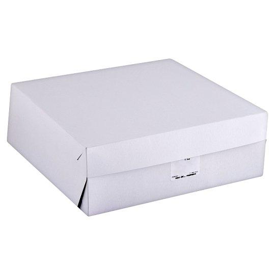 Cake Box 28 x 28 x 10cm 1 pc