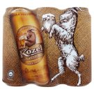 Velkopopovický Kozel Pale Beer 6 x 500ml
