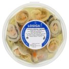 Losica Eyes with Smoked Salmon 200g