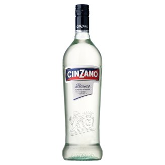 Cinzano Bianco 0,75l