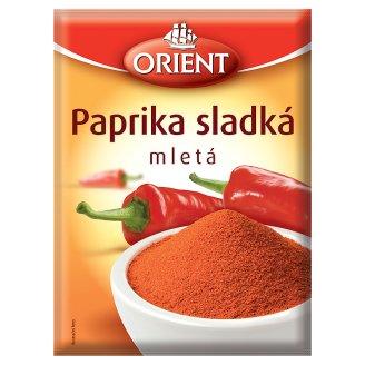 Orient Paprika sladká mletá 30g