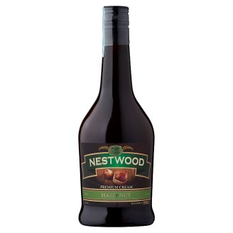 Nestwood Premium Cream Hazelnut 700ml