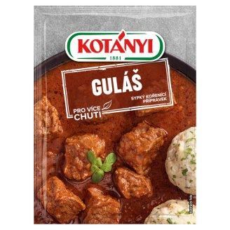 Kotányi Goulash 26g