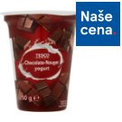 Tesco Yogurt Chocolate-Nougat 150g