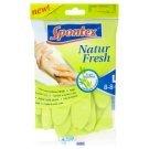 Spontex Natural Fresh Gloves L 8-8 1/2