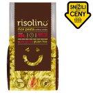 Risolino Fussili rýžové těstoviny bezvaječné 300g