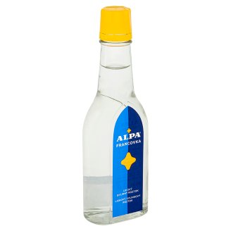 Alpa Embrocation Alcohol Based Herbal Solution 60ml